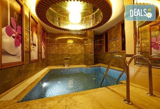 Лукс уикенд в Истанбул! 2 нощувки със закуски в Hotel Beethoven 4*, възможност за транспорт от Дениз Травел - Снимка 7