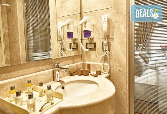Лукс уикенд в Истанбул! 2 нощувки със закуски в Hotel Beethoven 4*, възможност за транспорт от Дениз Травел - Снимка 4