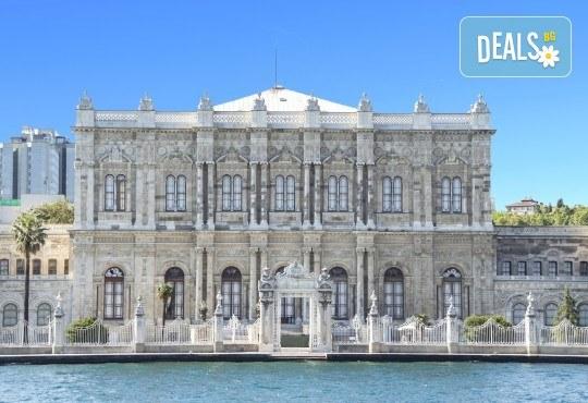 Лукс уикенд в Истанбул! 2 нощувки със закуски в Hotel Beethoven 4*, възможност за транспорт от Дениз Травел - Снимка 8