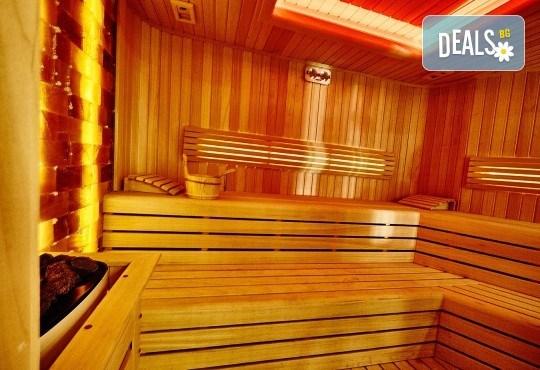 Лукс уикенд в Истанбул! 2 нощувки със закуски в Hotel Beethoven 4*, възможност за транспорт от Дениз Травел - Снимка 12