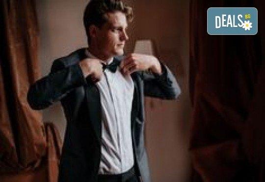 За сватбата! Кум под наем за партито или като свидетел при подписване на гражданския брак от MUSIC for You! - Снимка 4