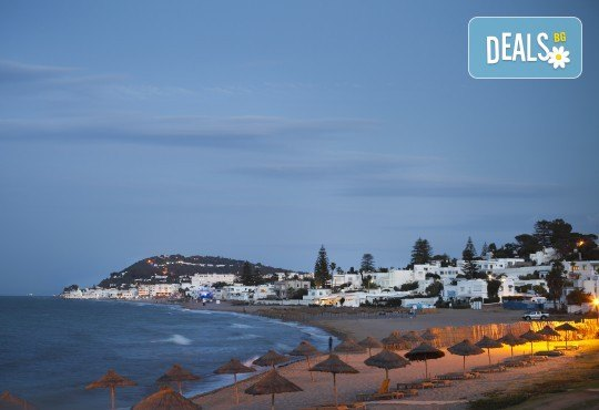 Ориенталска приказка в Тунис! 7 нощувки със 7 закуски, 7 вечери и 4 обяда, самолетен билет и чекиран багаж, богата програма с екскурзовод на български - Снимка 4