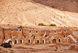 Ориенталска приказка в Тунис! 7 нощувки със 7 закуски, 7 вечери и 4 обяда, самолетен билет и чекиран багаж, богата програма с екскурзовод на български - Снимка