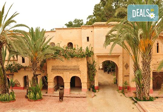 Тапас, таджин и вино - екскурзия до Андалусия и Мароко! 10 нощувки със закуски и вечери в хотел 4*, самолетен билет и трансфери, посещение на Фес, Маракеш, Казабланка и Малага - Снимка 7