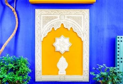 Ориенталска приказка в Маракеш, Рабат, Казабланка и Фес! 7 нощувки, закуски и вечери, самолетен билет и трансфери, богата програма - Снимка