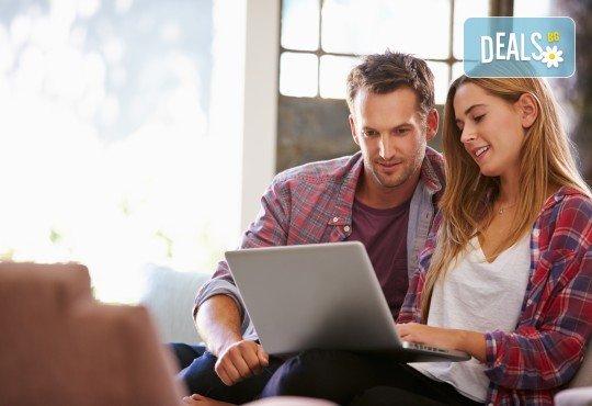 Открийте тайната на хармоничните отношения! Онлайн курс по сексология + IQ тест от www.onlexpa.com - Снимка 1