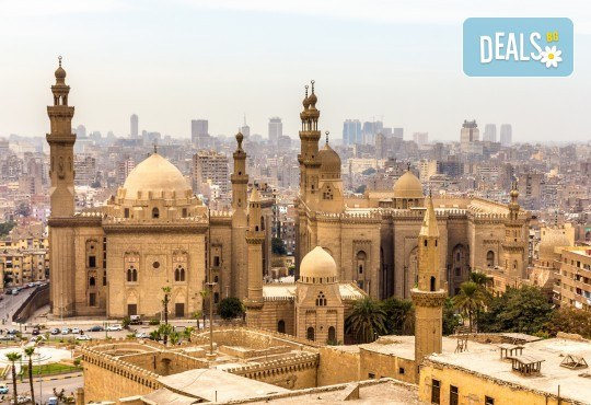 Лукс почивка в перлата на Египет - Хургада! 7 нощувки на база All Inclusive, самолетни билети и трансфери - Снимка 4