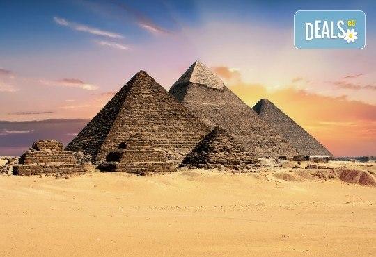 Лукс почивка в перлата на Египет - Хургада! 7 нощувки на база All Inclusive, самолетни билети и трансфери - Снимка 9