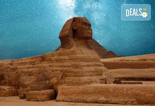 Лукс почивка в перлата на Египет - Хургада! 7 нощувки на база All Inclusive, самолетни билети и трансфери - Снимка 2