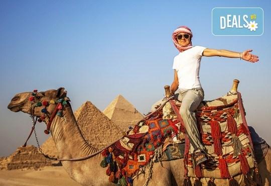 Лукс почивка в перлата на Египет - Хургада! 7 нощувки на база All Inclusive, самолетни билети и трансфери - Снимка 5