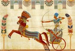 Екскурзия в Египет с Караджъ Турс! Самолетен билет, трансфери, 3 нощувки All Inclusive в Хургада, 4 нощувки с пълно изхранване на круизен кораб 5*, богата програма - Снимка
