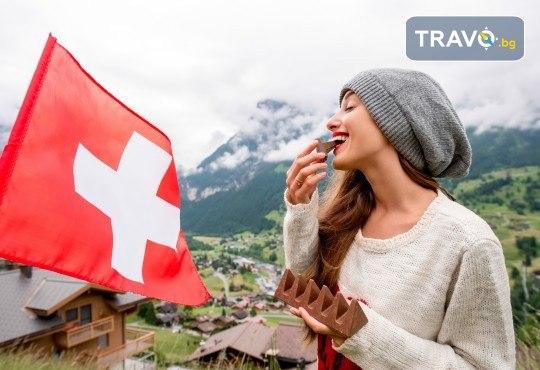 Екскурзия до Женева, Берн, Люцерн и Цюрих! 5 нощувки със закуски, комбиниран транспорт, екскурзовод и посещение на Милано и Венеция - Снимка 11