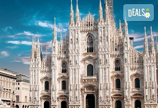 Екскурзия до Женева, Берн, Люцерн и Цюрих! 5 нощувки със закуски, комбиниран транспорт, екскурзовод и посещение на Милано и Венеция - Снимка 14