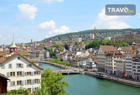 Екскурзия до Женева, Берн, Люцерн и Цюрих! 5 нощувки със закуски, комбиниран транспорт, екскурзовод и посещение на Милано и Венеция - Снимка 6
