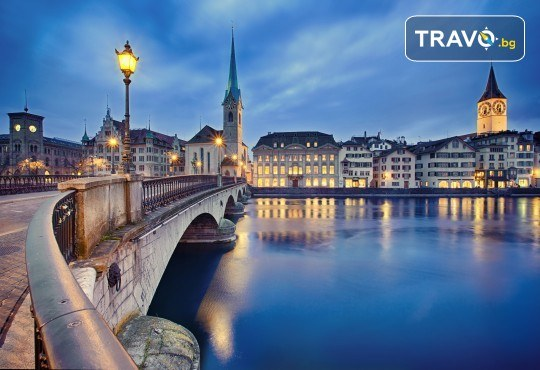 Екскурзия до Женева, Берн, Люцерн и Цюрих! 5 нощувки със закуски, комбиниран транспорт, екскурзовод и посещение на Милано и Венеция - Снимка 7