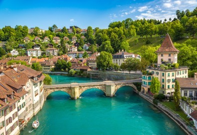 Екскурзия до Женева, Берн, Люцерн и Цюрих! 5 нощувки със закуски, комбиниран транспорт, екскурзовод и посещение на Милано и Венеция - Снимка