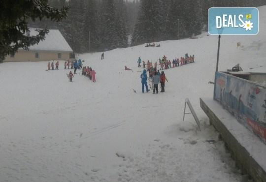3 часа дневно или нощно каране на сноуборд за начинаещи или напреднали с инструктор и включена екипировка от Scoot - Снимка 7
