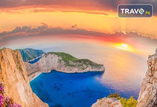 Ранни записвания за почивка на остров Закинтос! 4 нощувки със закуски и вечери, транспорт и представител на Далла Турс - Снимка 4