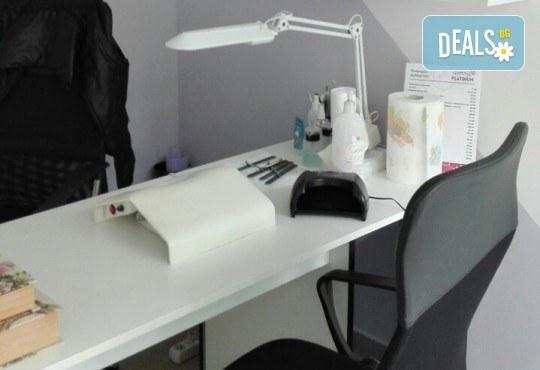 Кадифено гладка кожа с кола маска на цяло тяло за жени в Beauty Studio Platinum - Снимка 5