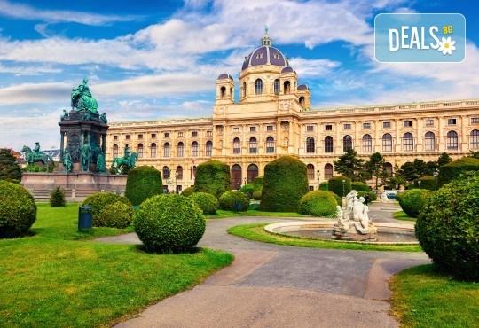 Екскурзия до Виена с Еко Тур! 2 нощувки със закуски, транспорт и водач, възможност за посещение на дворците Лихтенщайн, Белведере и Шьонбрун - Снимка 6