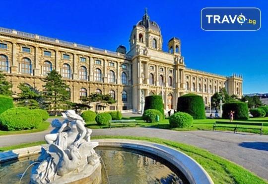 Екскурзия до Виена с Еко Тур! 2 нощувки със закуски, транспорт и водач, възможност за посещение на дворците Лихтенщайн, Белведере и Шьонбрун - Снимка 8