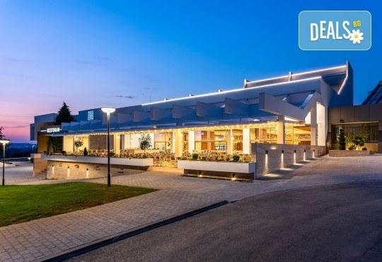Посрещнете 8 март в СПА хотел Nais 4*, Ниш! 1 нощувка със закуска и празнична вечеря с жива музика и участие на Мирослав Илич, транспорт, програма в Ниш - Снимка 3