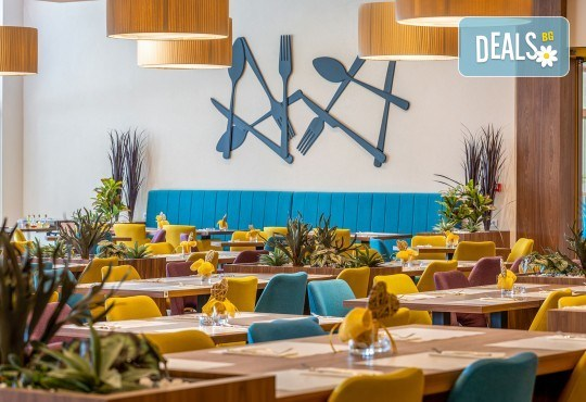 Посрещнете 8 март в СПА хотел Nais 4*, Ниш! 1 нощувка със закуска и празнична вечеря с жива музика и участие на Мирослав Илич, транспорт, програма в Ниш - Снимка 7