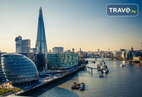 Екскурзия до Лондон през март или април! 5 нощувки със закуски в центъра, самолетен билет и водач от Луксъри Травел - Снимка 5