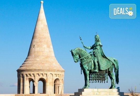Екскурзия до Будапеща, Виена и Прага! 5 нощувки със закуски, транспорт, водач, панорамни обиколки и възможност за еднодневен тур до Дрезден - Снимка 8