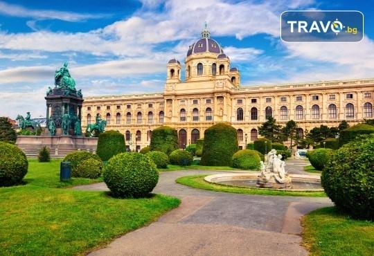 Екскурзия до Будапеща, Виена и Прага! 5 нощувки със закуски, транспорт, водач, панорамни обиколки и възможност за еднодневен тур до Дрезден - Снимка 14