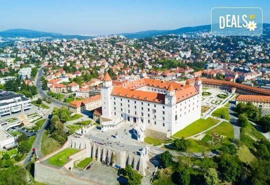 Екскурзия до Будапеща, Виена и Прага! 5 нощувки със закуски, транспорт, водач, панорамни обиколки и възможност за еднодневен тур до Дрезден - Снимка 18