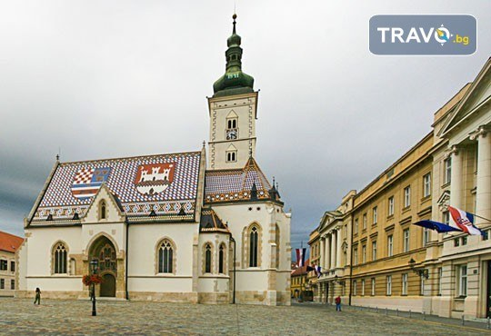 Романтика във Верона и Венеция! 3 нощувки със закуски в хотел 3*, транспорт и пешеходна обиколка на Загреб - Снимка 10