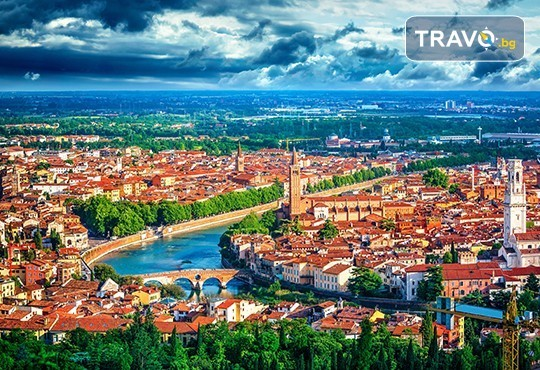Романтика във Верона и Венеция! 3 нощувки със закуски в хотел 3*, транспорт и пешеходна обиколка на Загреб - Снимка 5