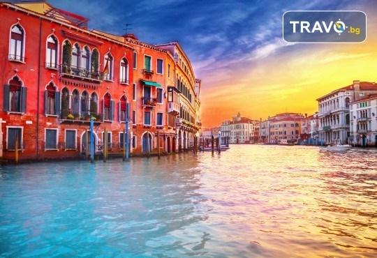 Романтика във Верона и Венеция! 3 нощувки със закуски в хотел 3*, транспорт и пешеходна обиколка на Загреб - Снимка 2