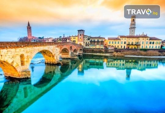 Романтика във Верона и Венеция! 3 нощувки със закуски в хотел 3*, транспорт и пешеходна обиколка на Загреб - Снимка 7