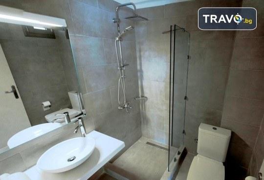 Лятна почивка на супер цена в Stavros Beach Hotel в Ставрос! 7 нощувки със закуски и вечери, възможност за транспорт - Снимка 7