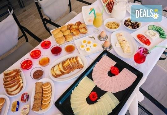 Лятна почивка на супер цена в Stavros Beach Hotel в Ставрос! 7 нощувки със закуски и вечери, възможност за транспорт - Снимка 8