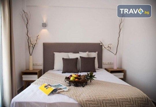 Лятна почивка на супер цена в Stavros Beach Hotel в Ставрос! 7 нощувки със закуски и вечери, възможност за транспорт - Снимка 5