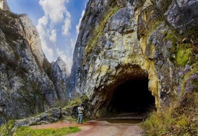 Разходка за 1 ден до Власинското езеро, ждрелото на река Ерма и скалния параклис Св. Петка - транспорт и екскурзовод от Глобул Турс - Снимка