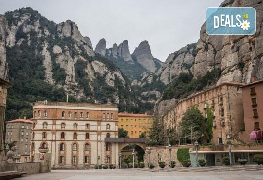 Екскурзия Съкровищата на Европа - Барселона, Френската ривиера и Лигурия с Мивеки Травел! 9 нощувки, 9 закуски, 3 вечери, транспорт, екскурзовод и богата програма - Снимка 8