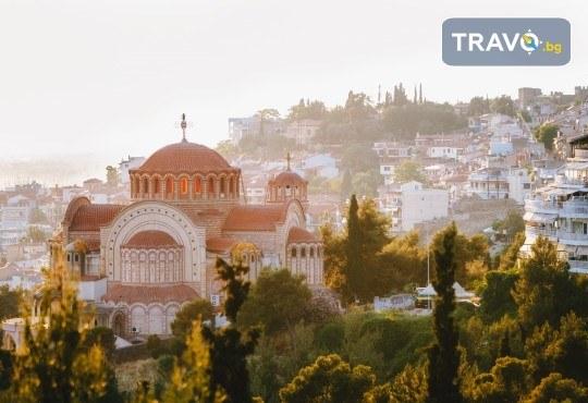 Еднодневна екскурзия до Солун на дата по избор с Мивеки Травел! Транспорт, панорамна обиколка, екскурзовод - Снимка 4