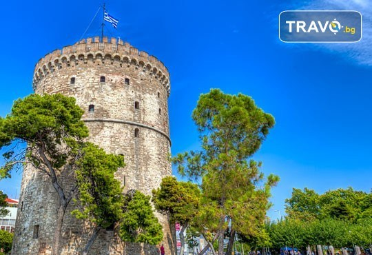 Еднодневна екскурзия до Солун на дата по избор с Мивеки Травел! Транспорт, панорамна обиколка, екскурзовод - Снимка 1
