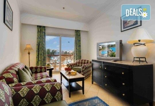 Супер промо за почивка в Египет през март! 7 нощувки All Inclusive в Grand Seas Resort Hostmark 4*, Хургада, самолетен билет с директен чартърен полет и трансфери - Снимка 4