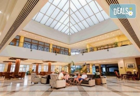 Супер промо за почивка в Египет през март! 7 нощувки All Inclusive в Grand Seas Resort Hostmark 4*, Хургада, самолетен билет с директен чартърен полет и трансфери - Снимка 5