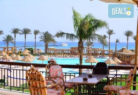 Супер промо за почивка в Египет през март! 7 нощувки All Inclusive в Grand Seas Resort Hostmark 4*, Хургада, самолетен билет с директен чартърен полет и трансфери - Снимка 7