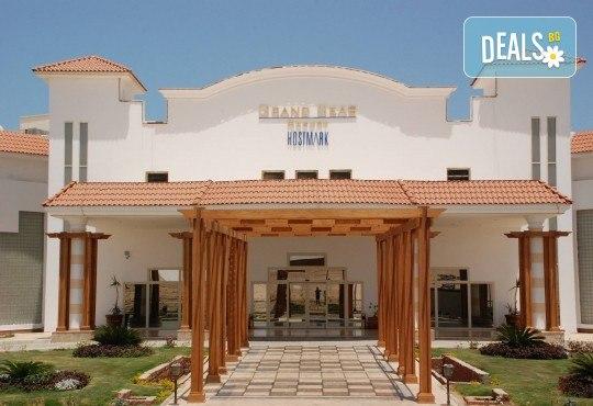 Супер промо за почивка в Египет през март! 7 нощувки All Inclusive в Grand Seas Resort Hostmark 4*, Хургада, самолетен билет с директен чартърен полет и трансфери - Снимка 3