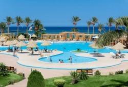 Супер промо за почивка в Египет през март! 7 нощувки All Inclusive в Grand Seas Resort Hostmark 4*, Хургада, самолетен билет с директен чартърен полет и трансфери - Снимка