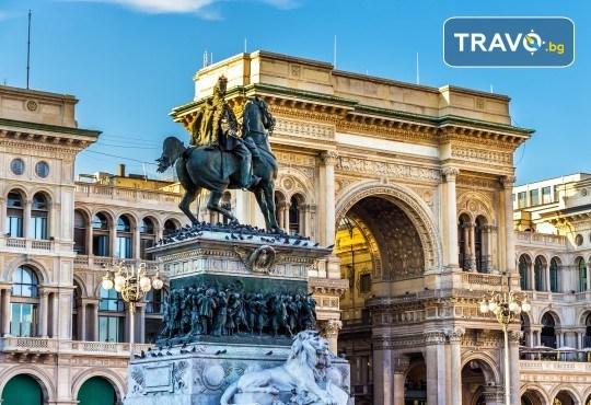 Пролетна екскурзия до Милано с Луксъри Травел! 3 или 4 ношувки в централен хотел 2*/3*, самолетен билет и ръчен багаж - Снимка 1