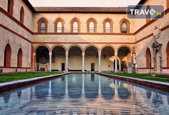 Пролетна екскурзия до Милано с Луксъри Травел! 3 или 4 ношувки в централен хотел 2*/3*, самолетен билет и ръчен багаж - Снимка 6