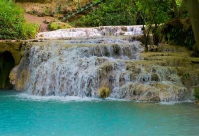 Разходка за 1 ден до Ловеч, Крушунските водопади и Деветашката пещера - транспорт и екскурзовод от Глобул Турс - Снимка